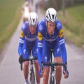 Flanders: Numbers game tilts in Quick-Step's favor