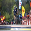 Alaphilippe tops Valverde at Fleche Wallonne