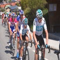 Froome after Tour of the Alps: 'It's been a perfect build up to the Giro d'Italia'
