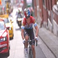 Liège Roundtable: Why Jungels went from so far out