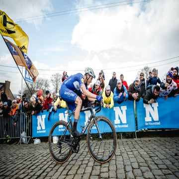 News Roundup: Terpstra's Flanders diet; Dumoulin owns up; Aussies set pursuit record