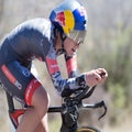 Dygert Owen withdraws from U.S. Pro road championships