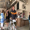 Frischknecht's new coffee shop rekindles Sea Otter tradition