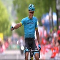 Tour de Romandie: Fuglsang solos to queen stage win; Roglic increases overall lead