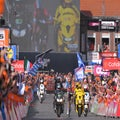 Ans no more: Liège finale will be moved next year