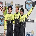 Hincapie confident of team's survival at UCI Continental level