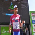 Pinot claims overall victory at Tour of the Alps