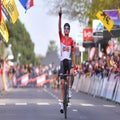 Brabantse Pijl: Wellens dedicates win to fallen countryman