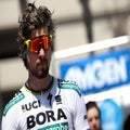 Sagan running out of time in California