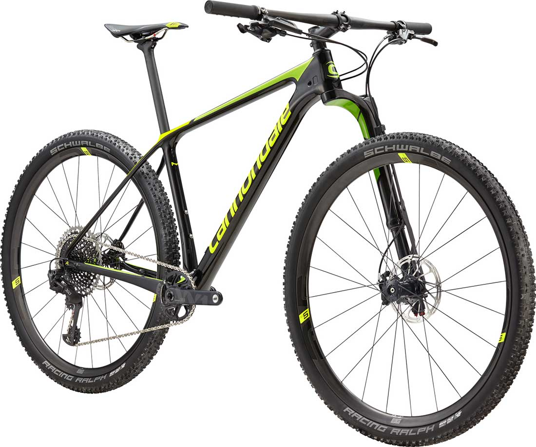 cannondale lefty  Cannondale heads to MTB World Cup with single-crown Lefty fork ...