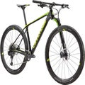 Cannondale heads to MTB World Cup with single-crown Lefty fork, 900-gram frame