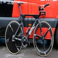 Pro Bike Gallery: Rohan Dennis's BMC Timemachine