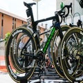 Cannondale's prototype aero bike: What we (think we) know