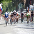California gallery: Bernal seals overall and Gaviria wins thrilling stage 7 sprint