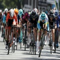 Women's Tour of California Stage 3: Sierra wins final stage; Hall takes overall