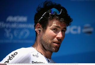 Cavendish aims for more Tour stage wins, chasing Merckx record