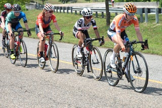 Gallery: Rivera rides to 72nd national championship