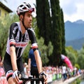 Dumoulin sets sights on Tour's yellow jersey
