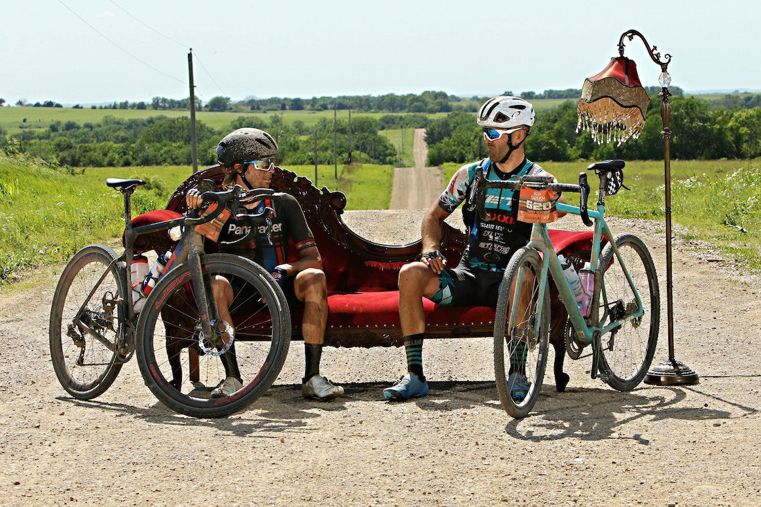 Commentary: Think EF riders will dominate gravel, MTB, and fixie races? Think again