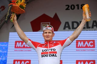 Lotto looks to Greipel for Tour while eyeing Ewan for 2019