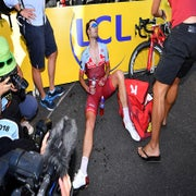 Here's why this year's Tour de France has been so cruel to the sprinters