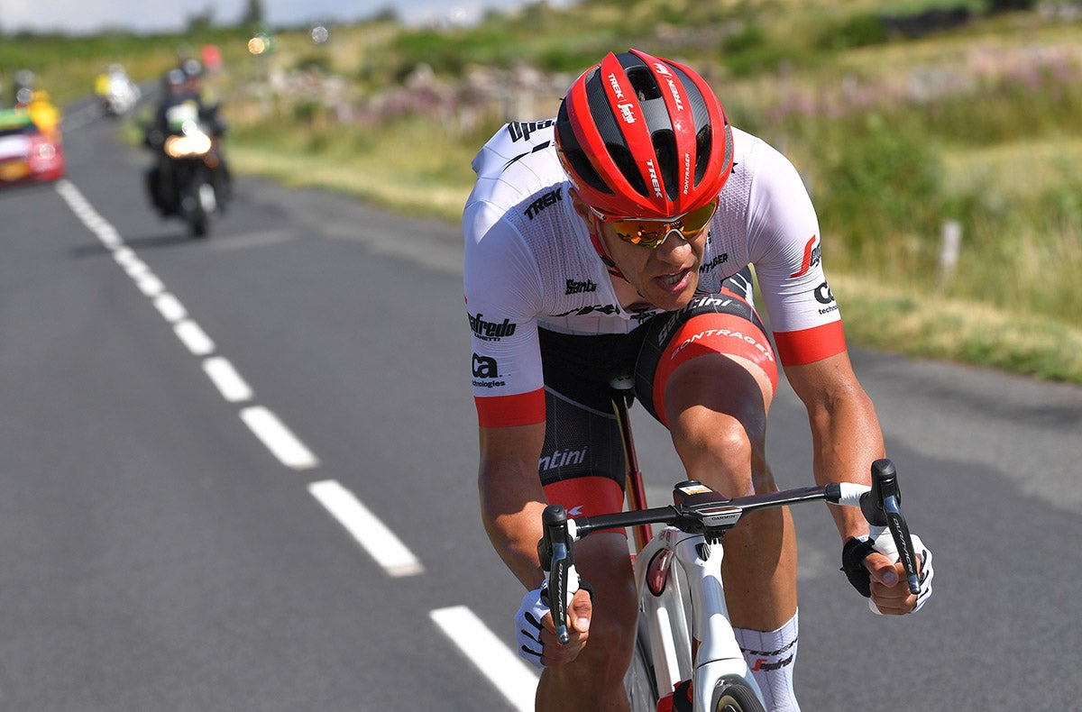 Commentary  The beauty of defeat at the Tour de France b6ca0ac53