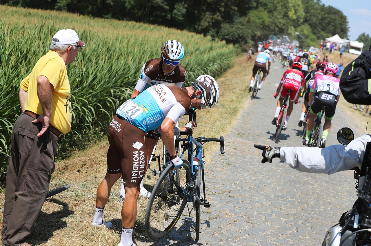 Tour roundtable: Was it worth it to ride the cobbles?