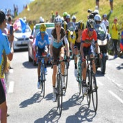 Bardet: I made a big mistake in stage 11
