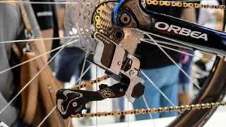 Eurobike gallery: New, cool, weird, wonderful