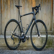 First Ride: Giant Defy Advanced Pro 0