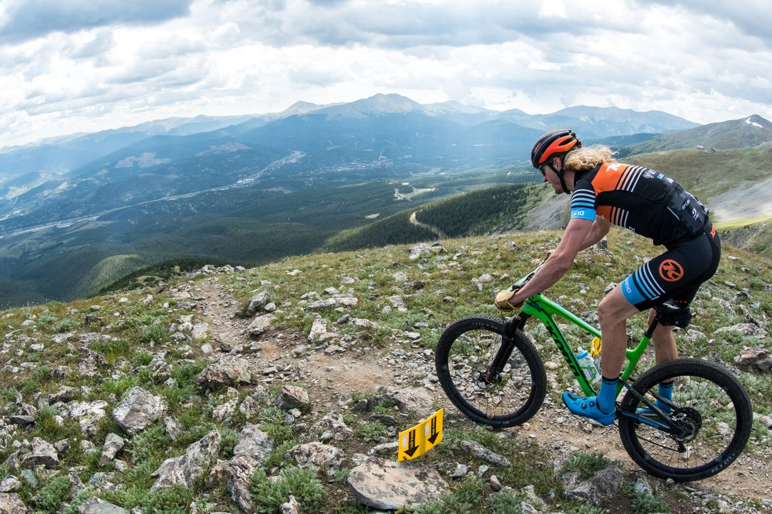 Breck Epic Basics: How to cope with high altitude