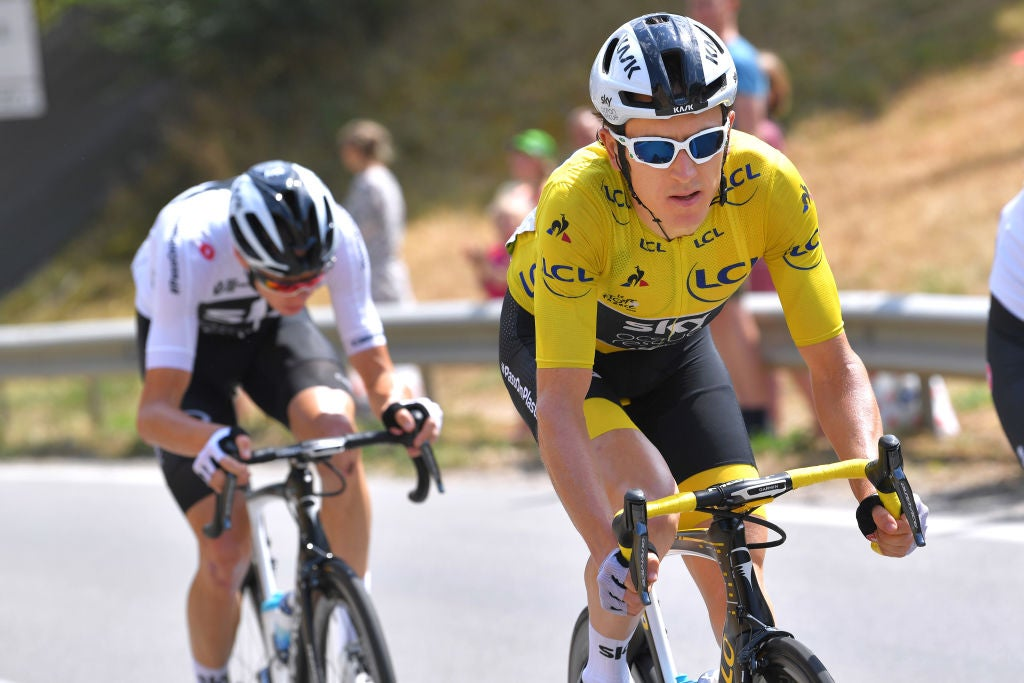 Thomas on Froome   We don t want to start racing against each other  801c10337