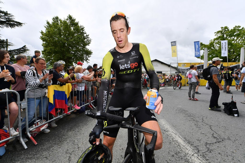 Hayman: Froome move 'can change balance' of Tour – VeloNews.com