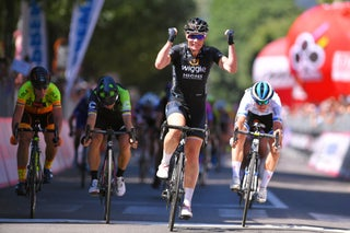 Giro Rosa stage 2: Wild wins sprint finish; Brand moves into overall lead