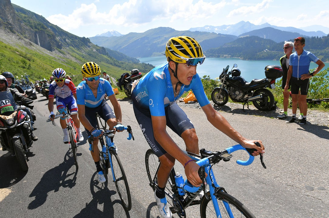 Tour roundtable: Who is actually Team Sky's leader?