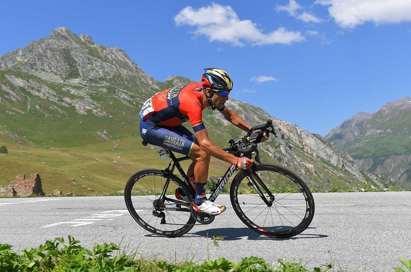 Injured former champion Nibali ruled out of Tour de France
