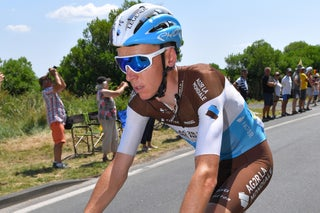 Ag2r director says Bardet can overcome loss of key teammate