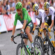 After record sixth green, Sagan will 'respect' world title