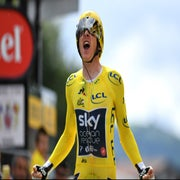 Podcast: Exclusive Geraint Thomas interview