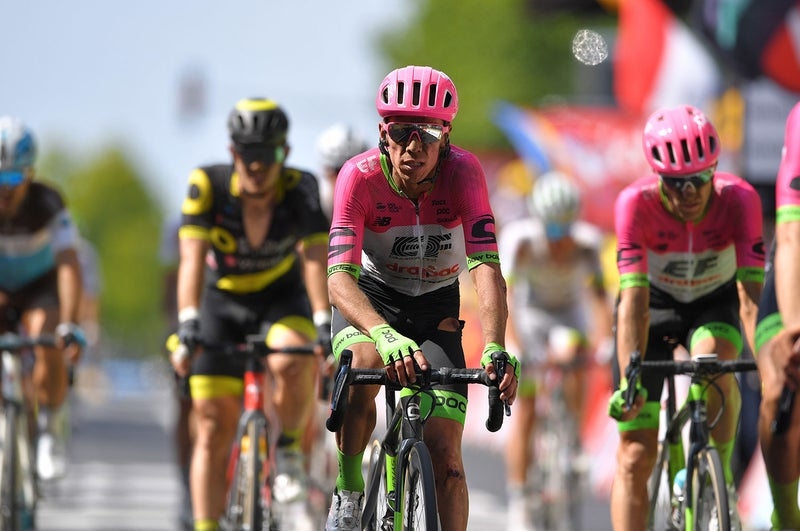 Sagan victorious in Valence to add to Tour tally