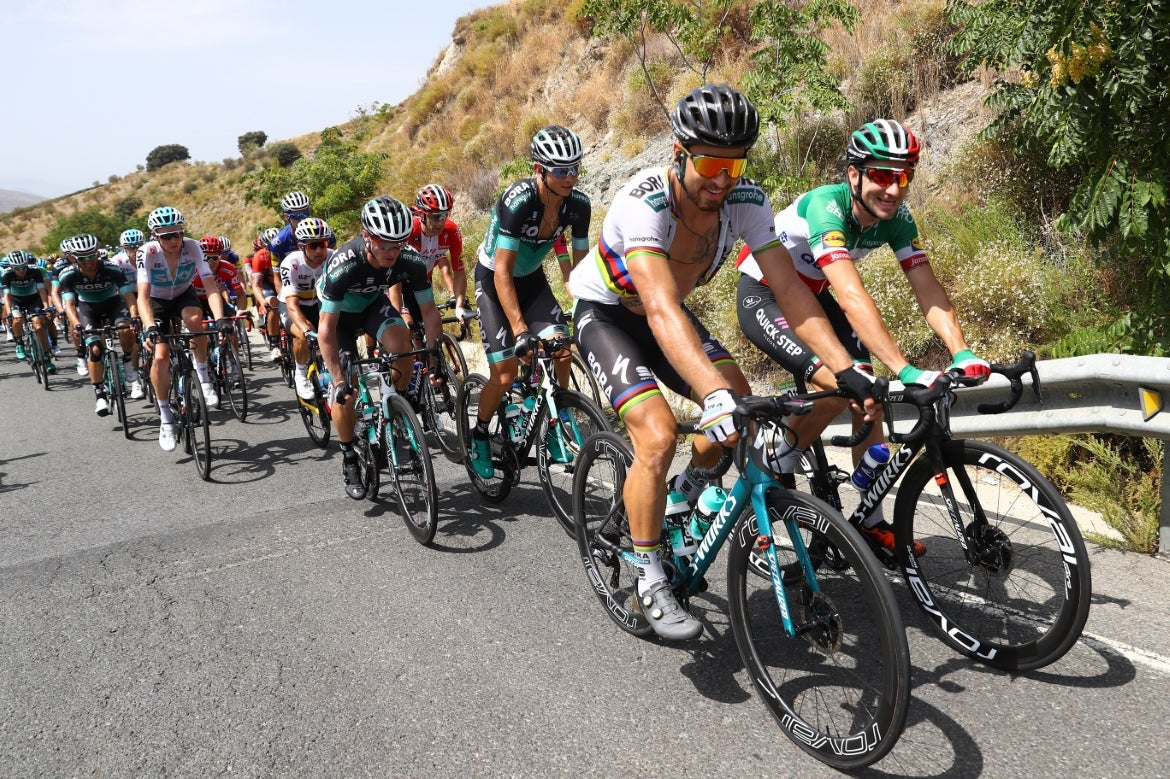 Sagan and Bora-Hansgrohe discussing contract extension ? VeloNews.com