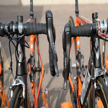 In the Pits: Colorado Classic Stage 3