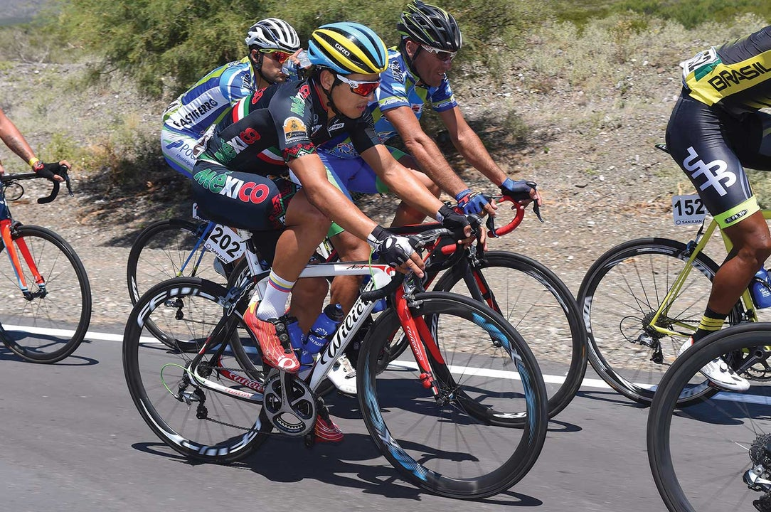 Mexican cycling falls short in developing homegrown talent