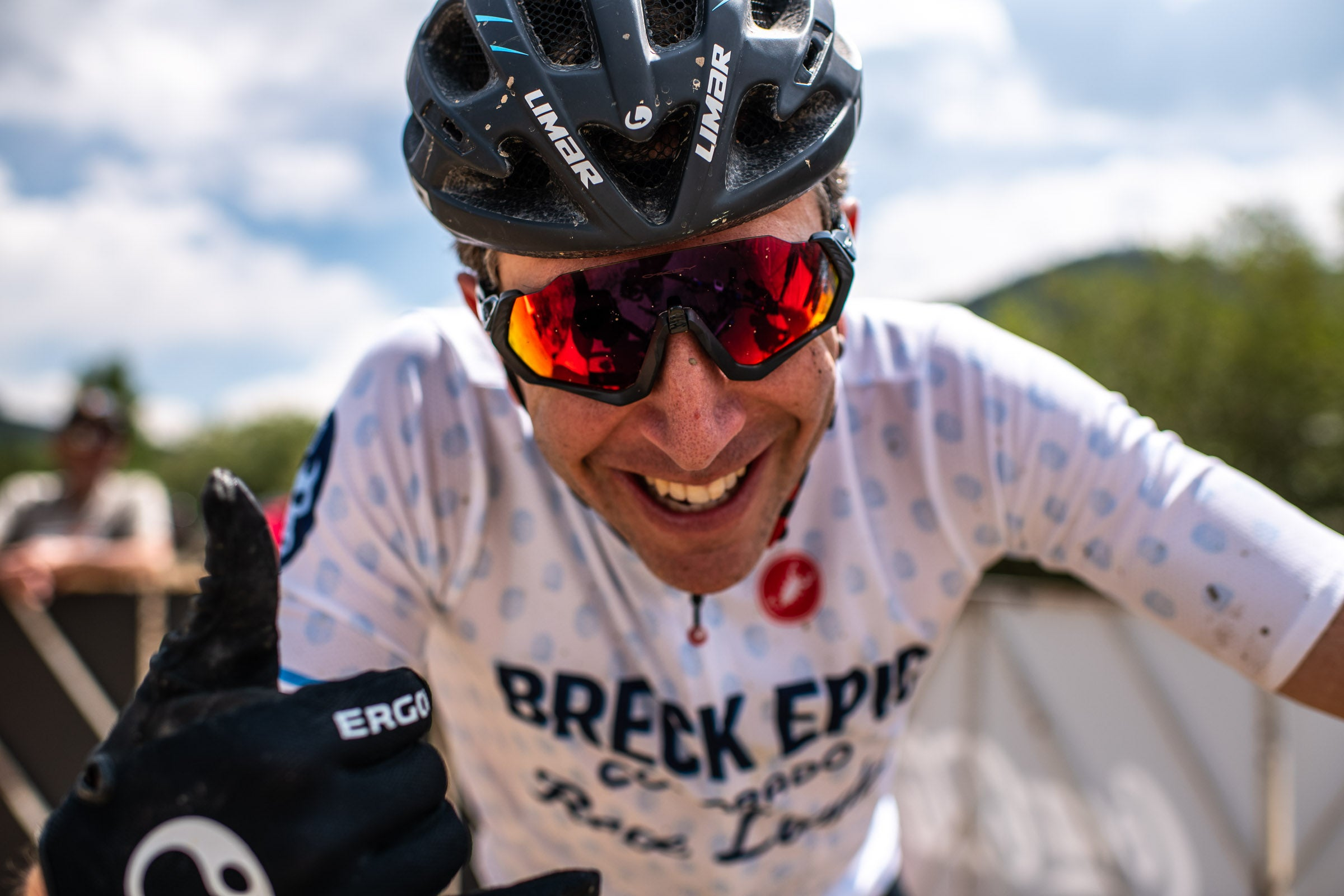 Breck Epic Basics: Nutrition for the long haul