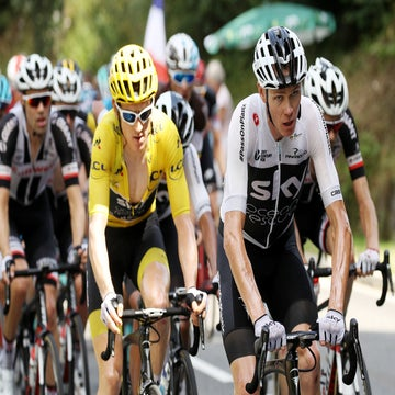 Thomas and Froome to skip Vuelta for Tour of Britain