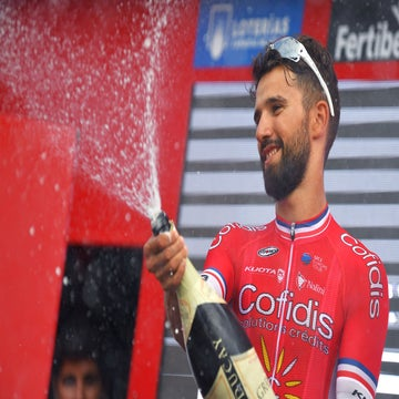From last to first: Bouhanni sprints to overdue win