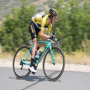 Utah gallery: Kuss tames Empire Pass to win GC