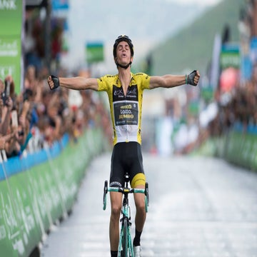Utah stage 6: Kuss wins final stage and takes overall victory in Park City