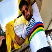 Photo Essay: Behind the scenes with Sagan at the Tour de France