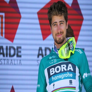 Sagan signs on to race 2019 Tour Down Under